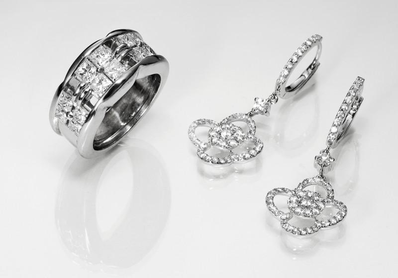 Valoraciones de joyas